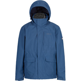 Regatta Northton II Jacket Men grey/blue